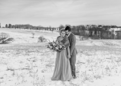 View More: http://dawnderbyshire.pass.us/snowy-january-styled-shoot